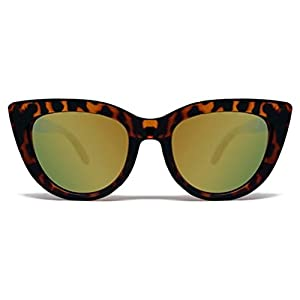 Quay Rhymes Sunglassess Cat Eye Frame Plastic Stainless Steel Hinges POPULAR