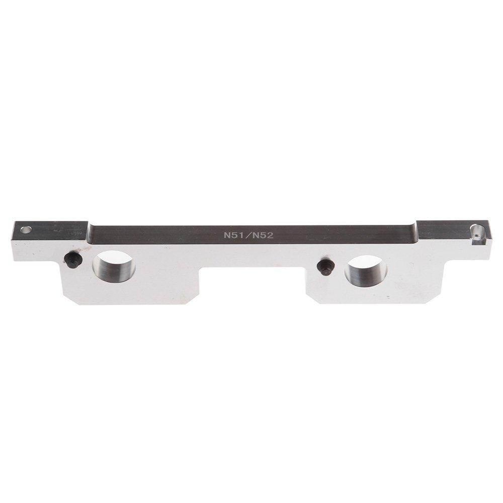 SCITOO Fit BMW N51 N52 N53 N54 N55 New Camshaft Crankshaft Timing Locking Master Tool Kit Timing Chain by SCITOO (Image #8)