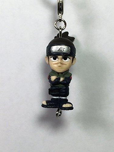 (Naruto Mini Mascot Charm Swinger - Part 1 - Iruka)