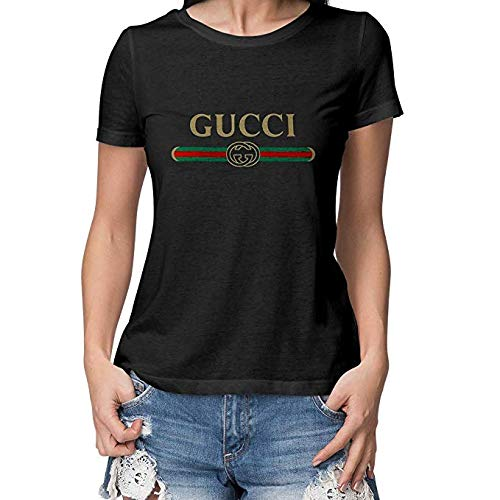 colours and striking perfect quality exceptional range of colors Amazon.com: Fashion Gucci - Gucci Shirt Logo - Gucci Logo t ...