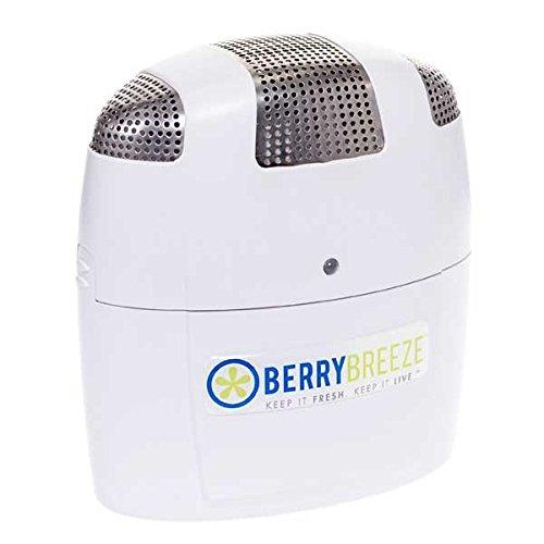 Berry Breeze Activated Oxygen Refrigerator Deodorizer-2017 Model