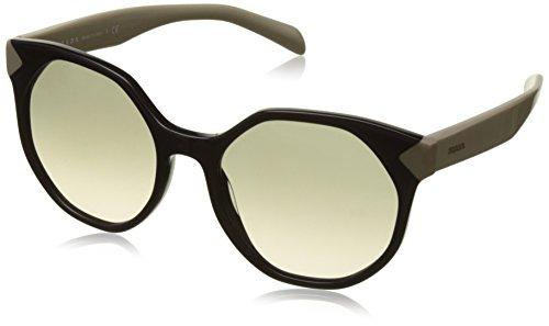 Sunglasses Prada PR 11 TS VIN5J2 - Purple Sunglasses Prada