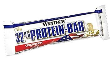 Weider 32 protein bar cookies