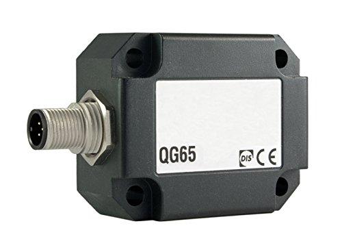DIS Sensors bv Dual axis programmable tilt switch by DIS Sensors bv (Image #1)