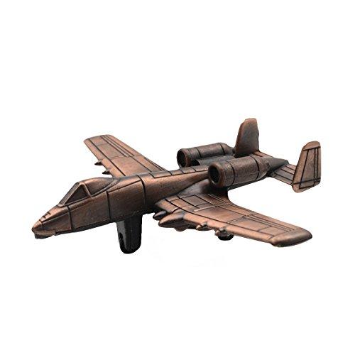 USAF Model A-10 Warthog Plane Die Cast Pencil ()
