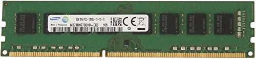 Samsung 8GB DDR3 SDRAM - Samsung Eco Ssd