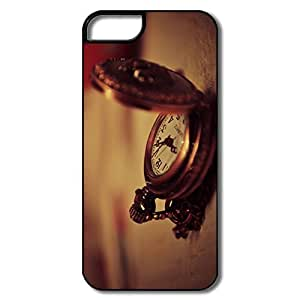 Popular Old Pocket Watch IPhone 5/5s IPhone 5 5s Case For Family