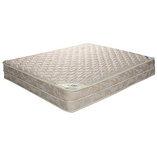 "Leggett & Platt AirDream Hypoallergenic Inflatable Mattress with Electric Hand Pump for Sleeper Sofas, 52"" Full"