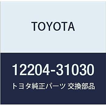 PCV Valve Toyota 12204-31030