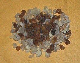 Frankincense and Myrrh Mixed - 4 Ounces - Bulk Resin Incense - incensecentral.us