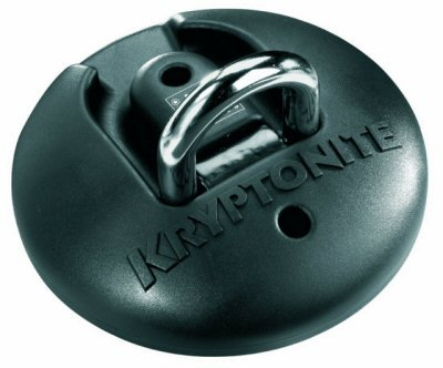 Kryptonite Stronghold Security Anchor -