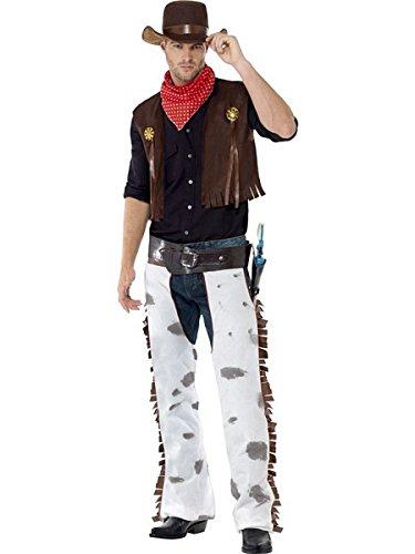 Smiffys Cowboy Costume -