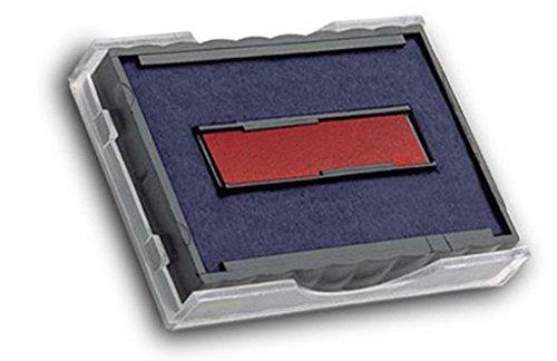 Trodat 4750 G, pezzo di ricambio, 3 pcs, 2 colori B347500