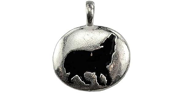 Amazon.com: Wolf totem: Jewelry