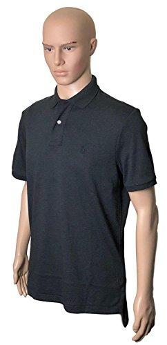 Polo Ralph Lauren Men Soft Touch Polo Shirt, Grante, L