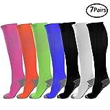 Best Compression Socks 20-30s - ULTPEAK Compression Socks For Women & Men Review