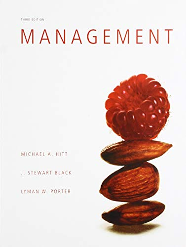 Management (3rd Edition)