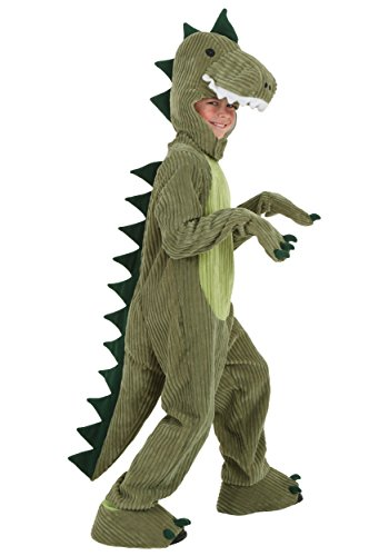 Child T-Rex Costume Medium -
