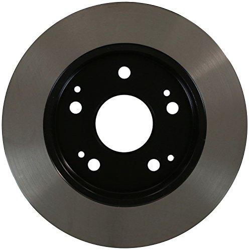 01 honda accord rotor - 6