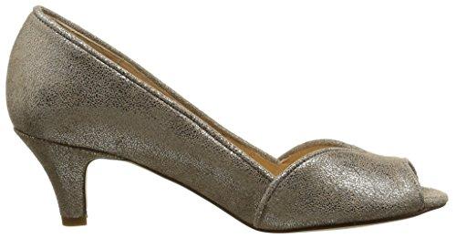 JONAK Amut - Zapatos de vestir Mujer Beige (Beige (Taupe))