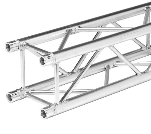 Global Truss 1.64ft. (0.5m) 12'' Square Truss Segment by Global Truss