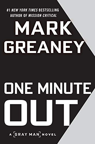 (One Minute Out (Gray Man))