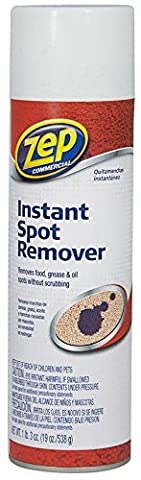 Zep Commercial Carpet Spot And Stain Remover (Zep Stain Remover)