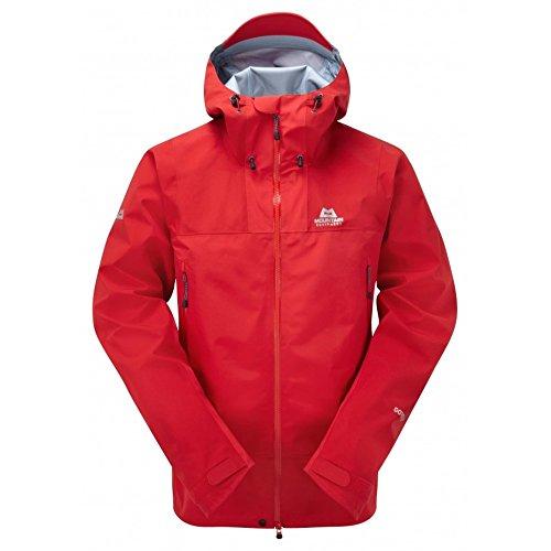 Mountain Equipment Rupal Jacket - Men's Imperial Red/Crimson, M