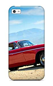 ScSGZBk1782TLkyb Case Cover 1966 Volvo P1800 Iphone 5c Protective Case
