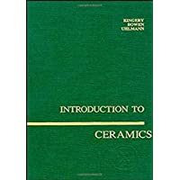 Introduction to Ceramics, 2nd Edition