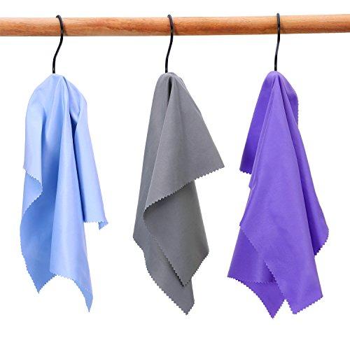 Outus 20 Pack Black S-hooks S Hanging Hooks S Shaped Hooks S Hanger Hooks Kitchen Pot Pan Hooks Photo #4