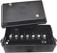 Conntek 10000 BX 7-Way Trailer Junction Box