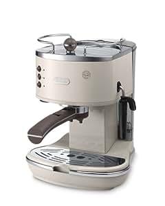Amazon.com: DeLonghi clásico Icona ecov310. BG Bomba expreso ...