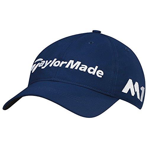 TaylorMade Golf 2017 tour litetech hat navy