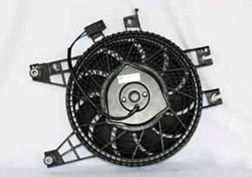 (NEW AC CONDENSER FAN ASSEMBLY FITS 2001-2007 TOYOTA SEQUOIA 88454-0C011 FA70247 )