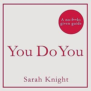 You Do You Audiobook