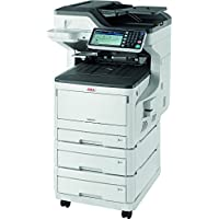 Oki 62445303 MC873DNX Color LED MFP
