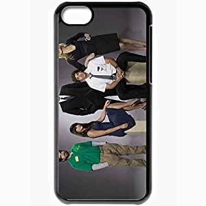 diy phone casePersonalized iphone 6 plus 5.5 inch Cell phone Case/Cover Skin Chuck TV TV Blackdiy phone case
