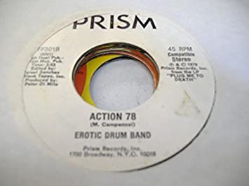 Erotic drum band action 78 you will