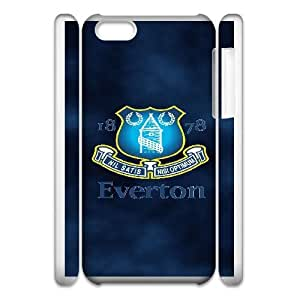 Printed Cover Protector iphone6 4.7 3D Cell Phone Case White Everton Vylnk Unique Design Cases