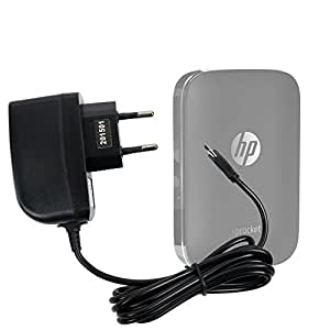 DURAGADGET Cargadores Sector para HP Sprocket y Polaroid Zip ...