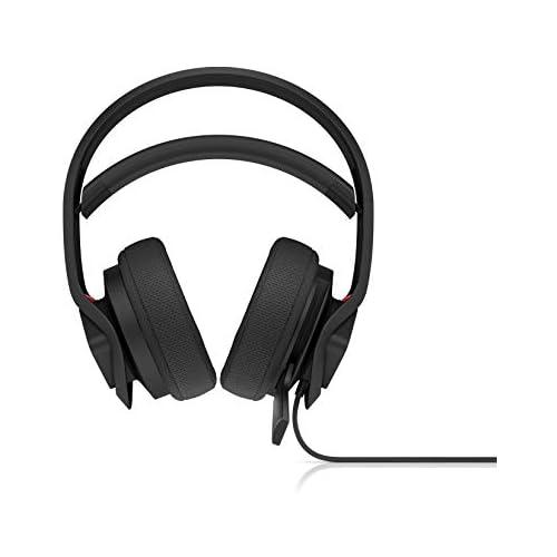 chollos oferta descuentos barato HP OMEN Mindframe Auriculares Tecnologías de C Media Xear y FrostCap negro