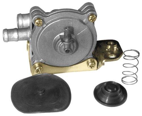 K&L Supply Fuel Petcock Repair Kit 18-5012 ()