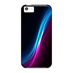 USMONON Phone cases Best seller wen Awesome Case Cover Compatible With Iphone Iphone 5c - Influx