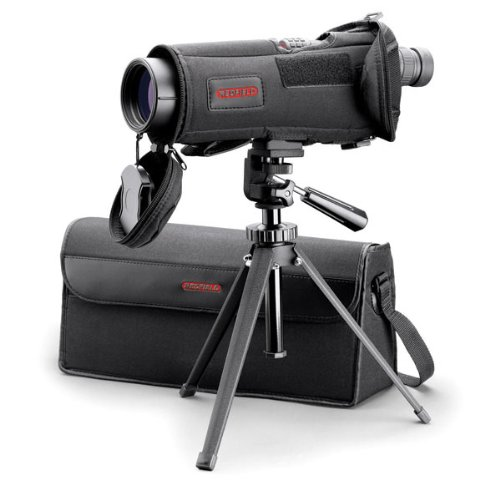 Redfield Rampage 20 60x60mm Spotting Scope Kit (Large Image)