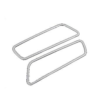 TOOGOO Utensile per lestrazione dellestrattore di fusibili in vetro della lama Standard Fusibili per auto dei fusoliere di ATS FUP2 rosso