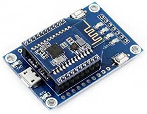 Waveshare Dual-mode Bluetooth to TTL serial 2,4GHz Wireless Module master//slave