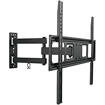 Amazon Com Full Motion Aticulating Tv Wall Mount 05413aa