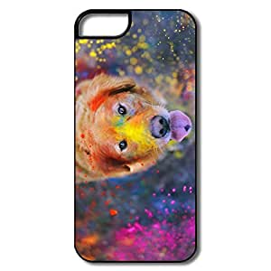 Colorful Dust Fantastic Hard Case For IPhone 5/5s