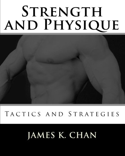 Download Strength and Physique: Tactics and Strategies pdf epub